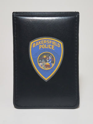 Bakersfield Police Department California