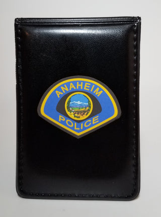 Anaheim Police Department California