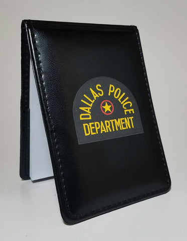 Dallas Police Notebook