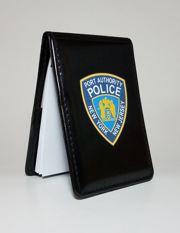 NYNJ Port Police Notebook
