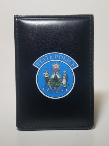 Maine State Police Notebook