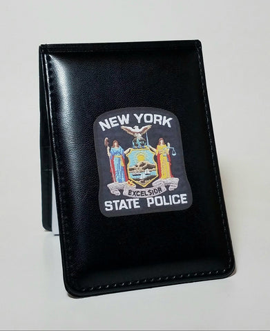 New York State Police Notebook