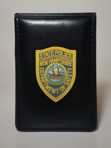 New Hampshire State Police Notebook