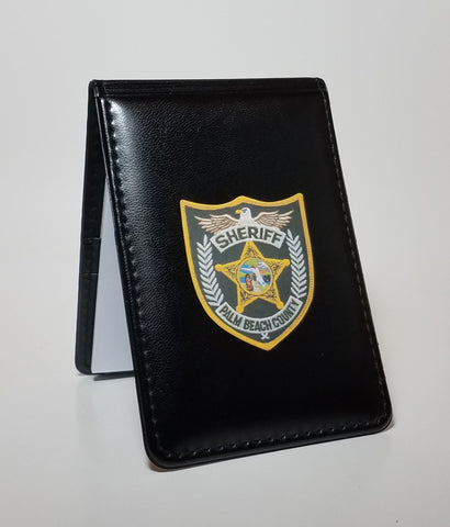 Palm Beach County Sheriff Notebook