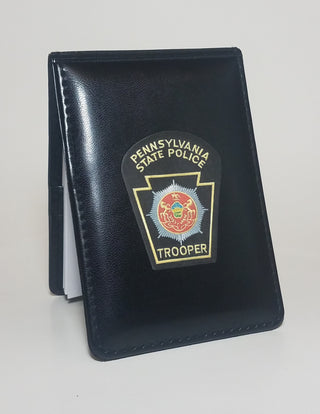 Pennsylvania State Police Notebook