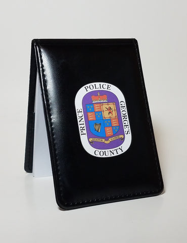 Prince Georges County Police Notebook