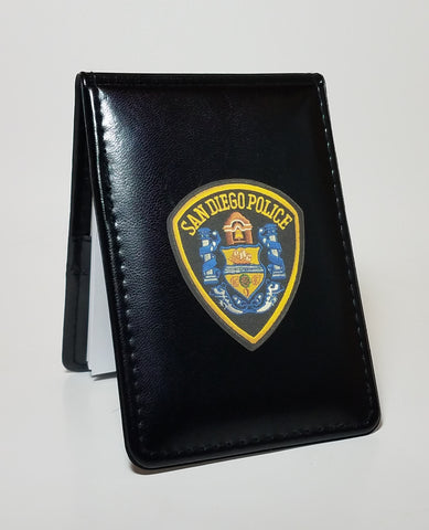 San Diego Police Notebook
