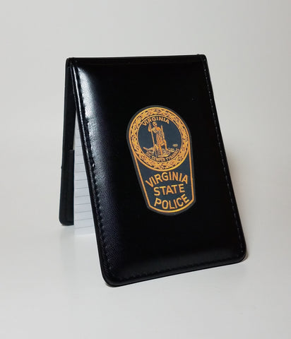 Virginia State Police Notebook