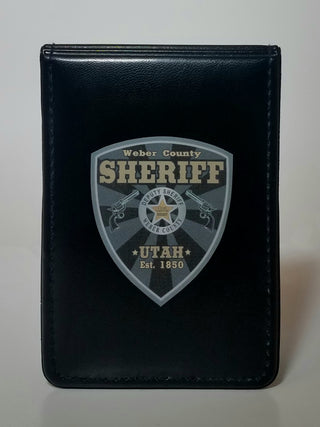 Weber County Sheriff's Office Utah