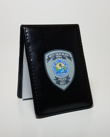West Palm Beach Police Notebook