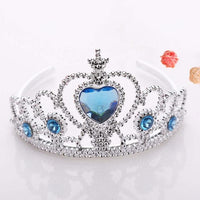 Children Tiara Headdress Headwear