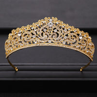 Trendy Wedding Crown