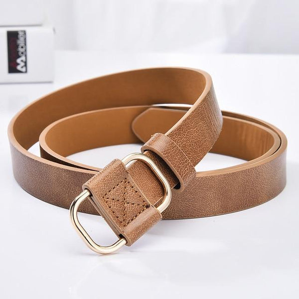 high quality punk fashion belts