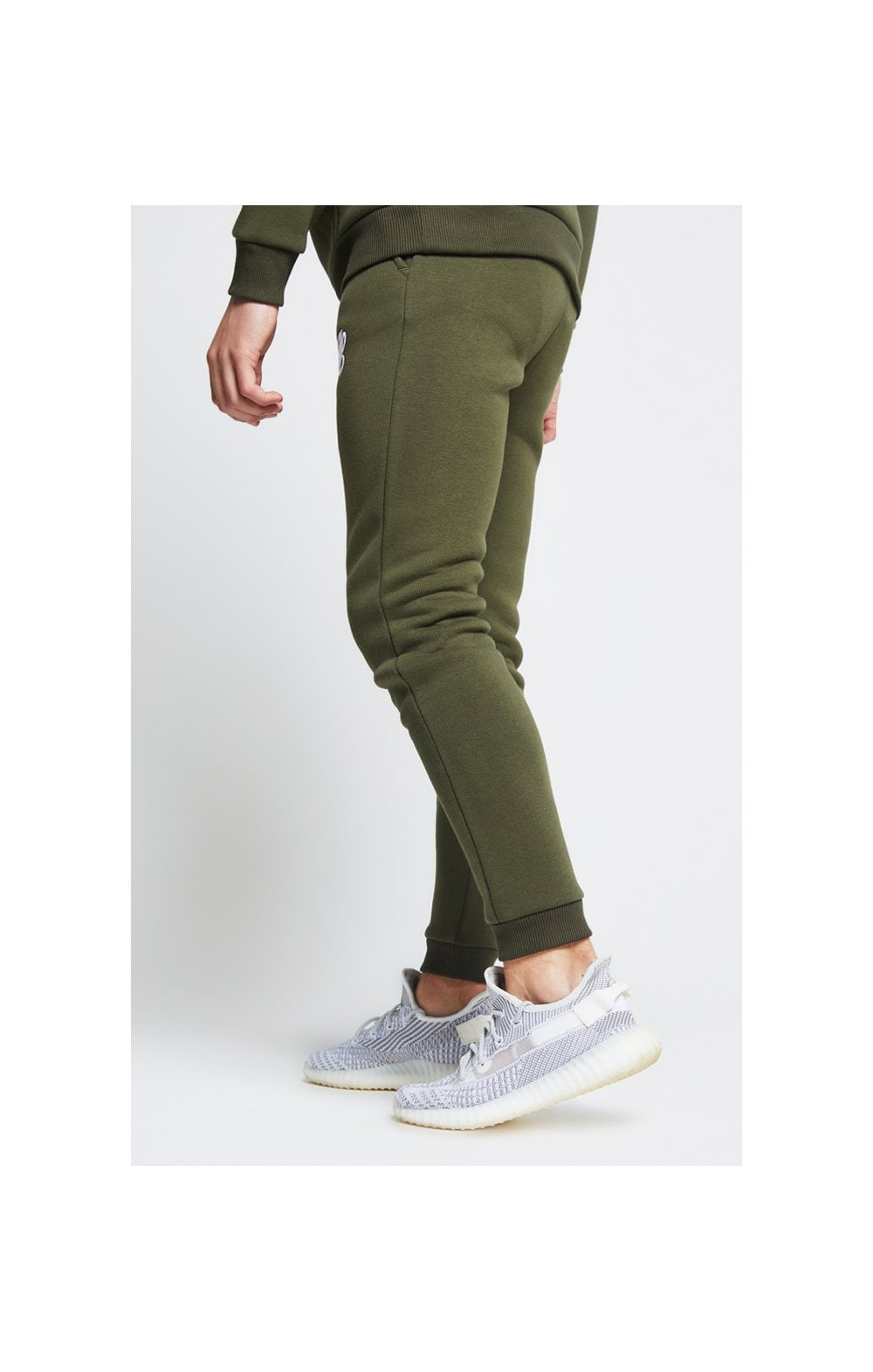 Load image into Gallery viewer, Illusive London Joggers – Khaki (1)