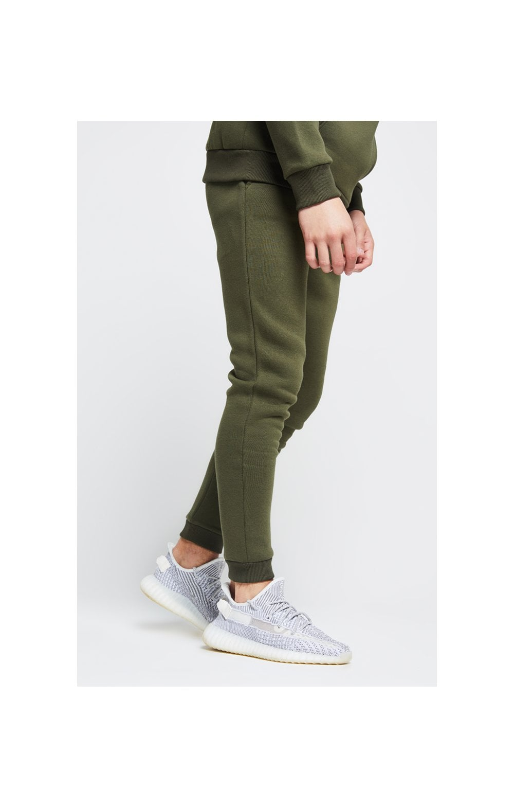 Load image into Gallery viewer, Illusive London Joggers – Khaki (2)