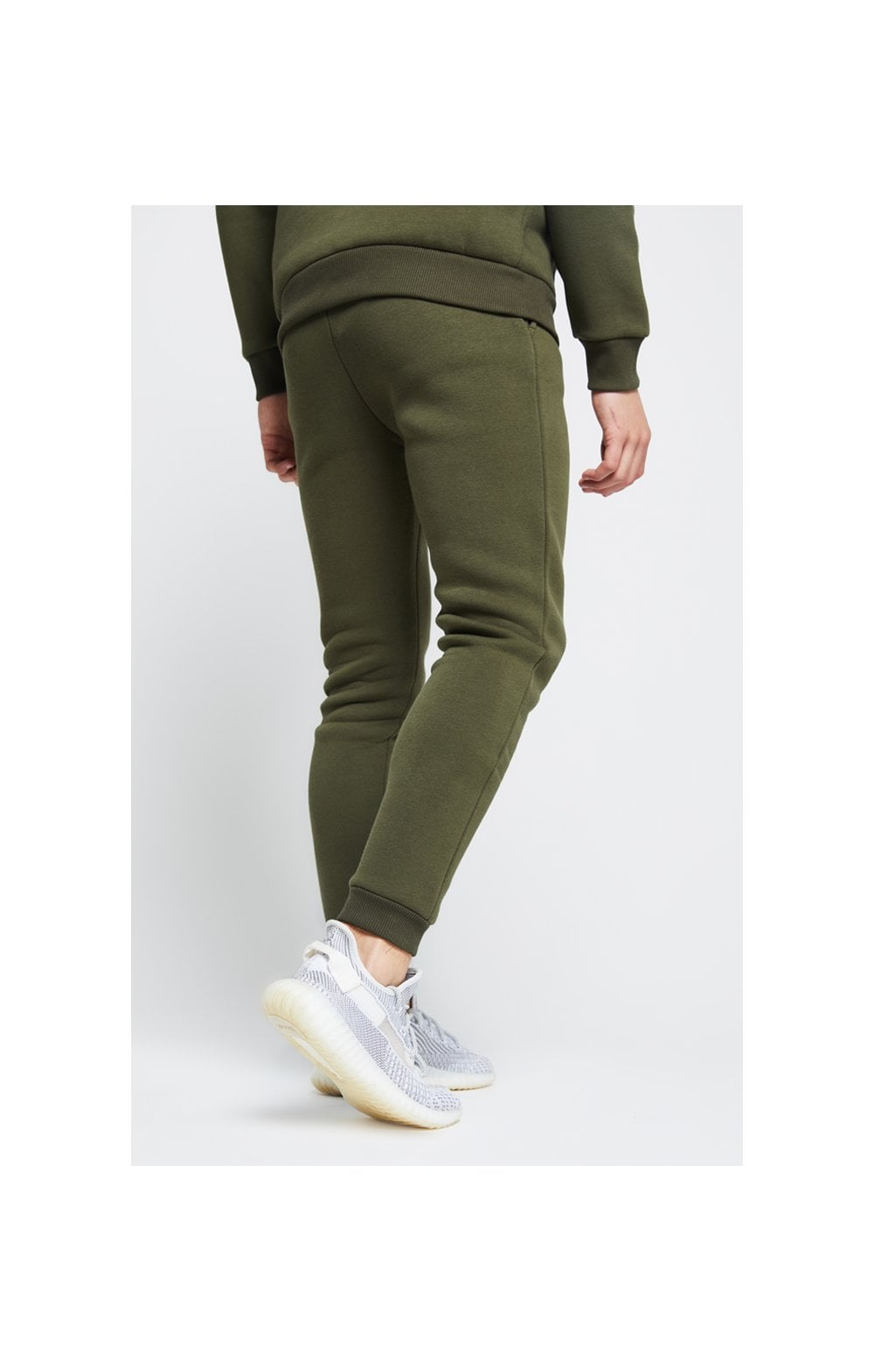 Load image into Gallery viewer, Illusive London Joggers – Khaki (3)