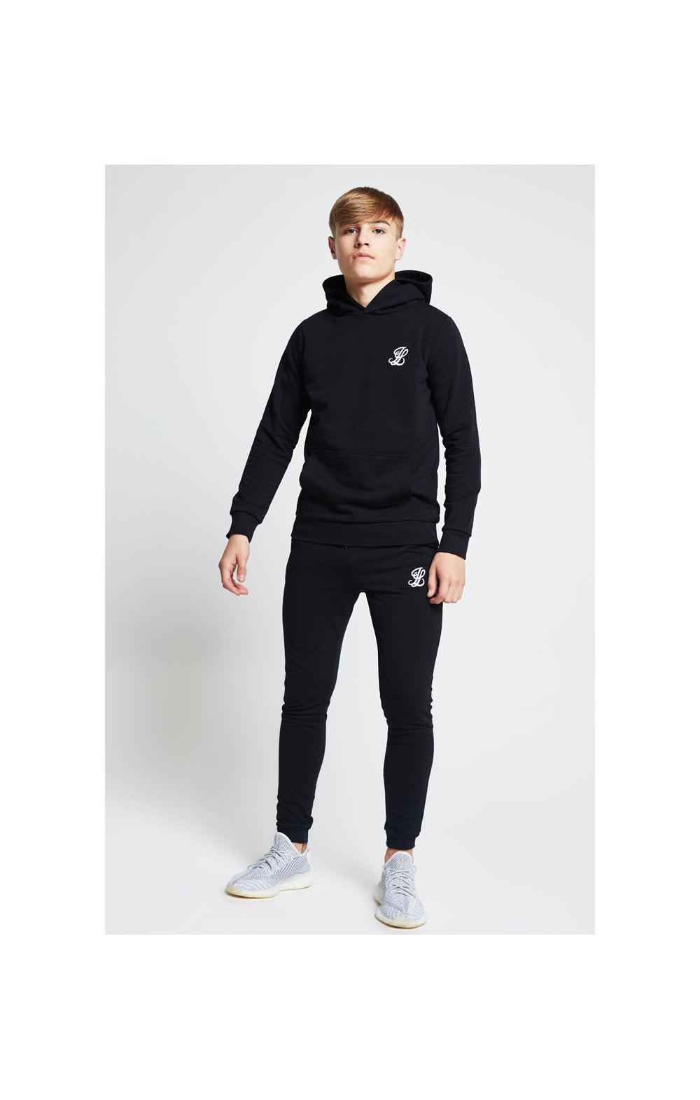 Illusive London Joggers – Black (3)