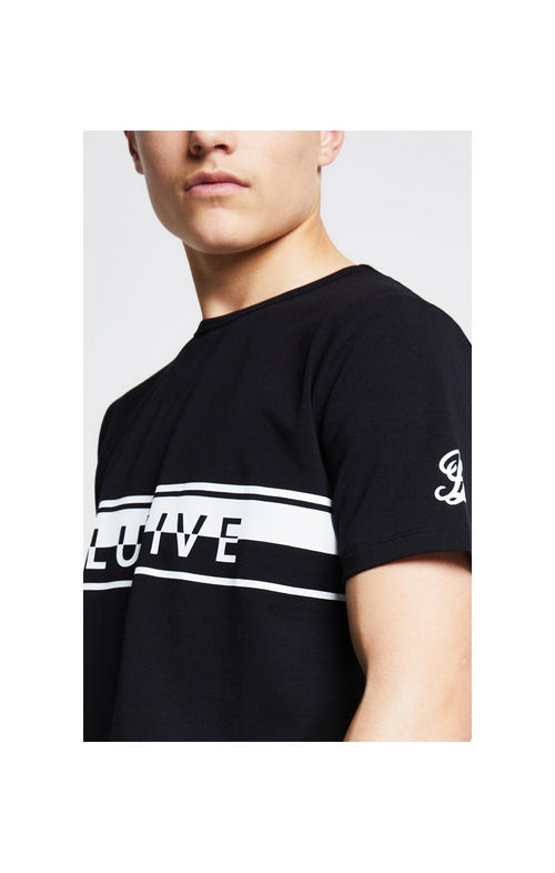Illusive London Tee – Black