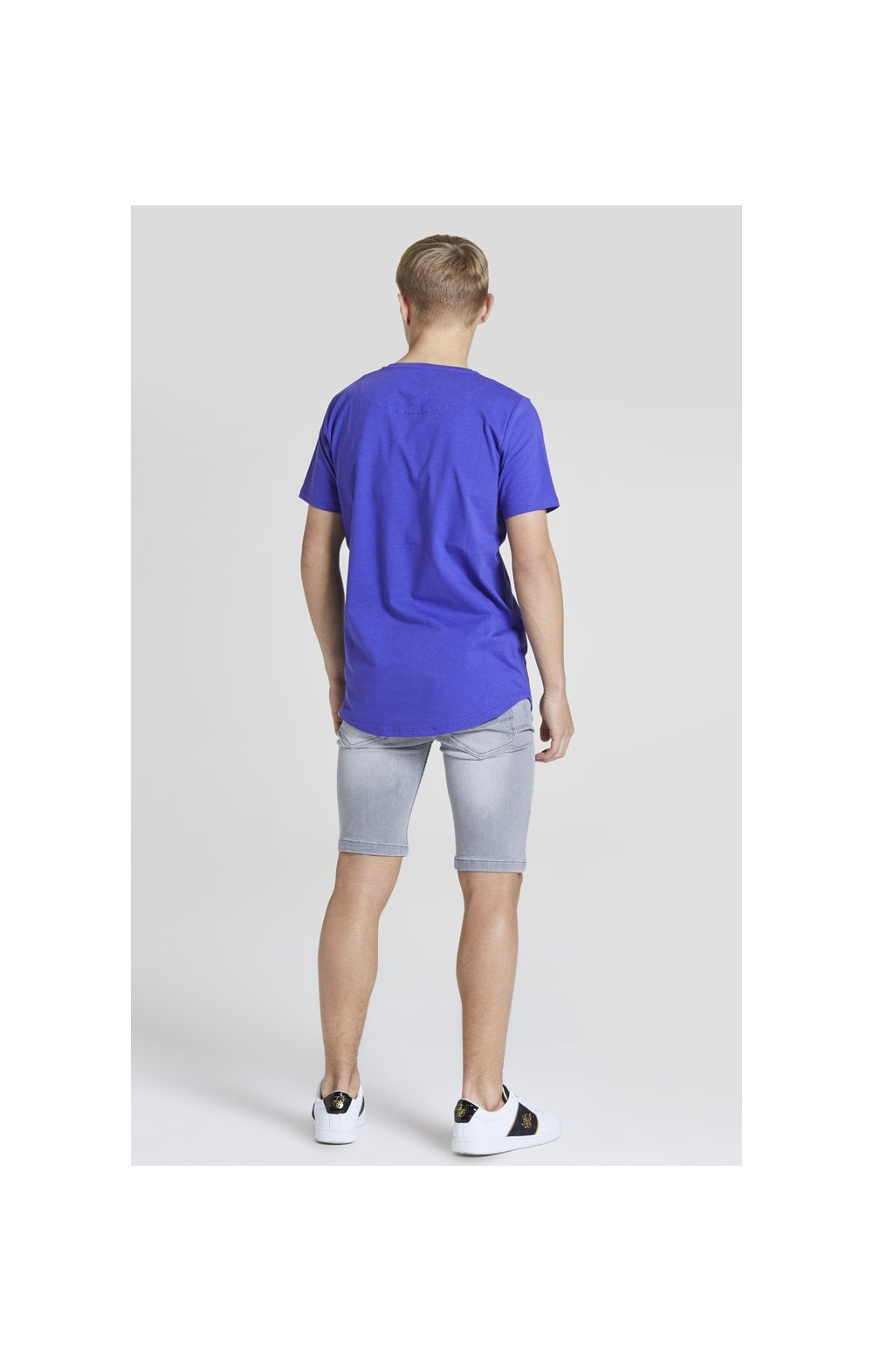 Load image into Gallery viewer, Illusive London Core Tee - Purple (4)