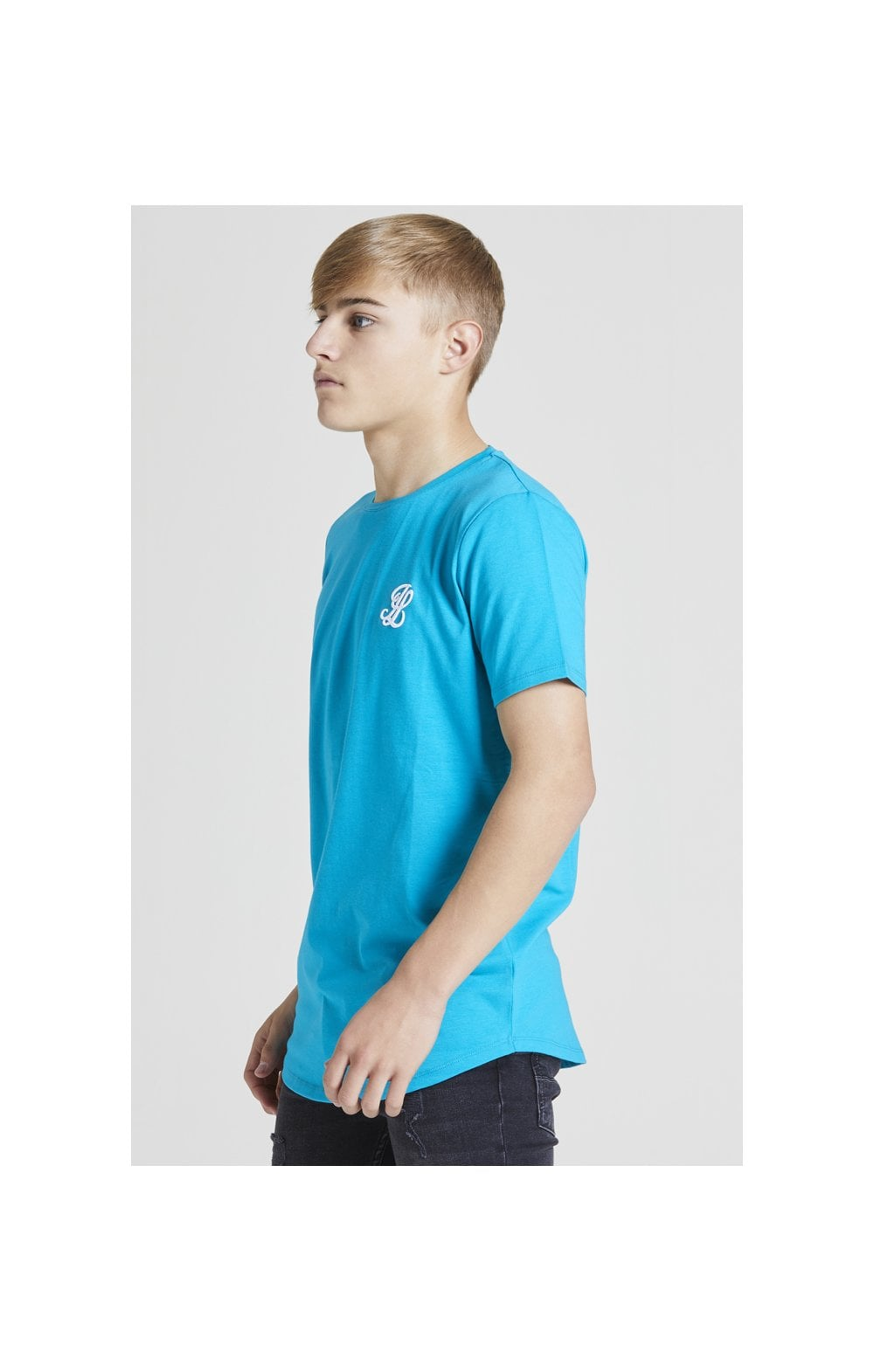 Load image into Gallery viewer, Illusive London Core Tee - Teal Green (2)