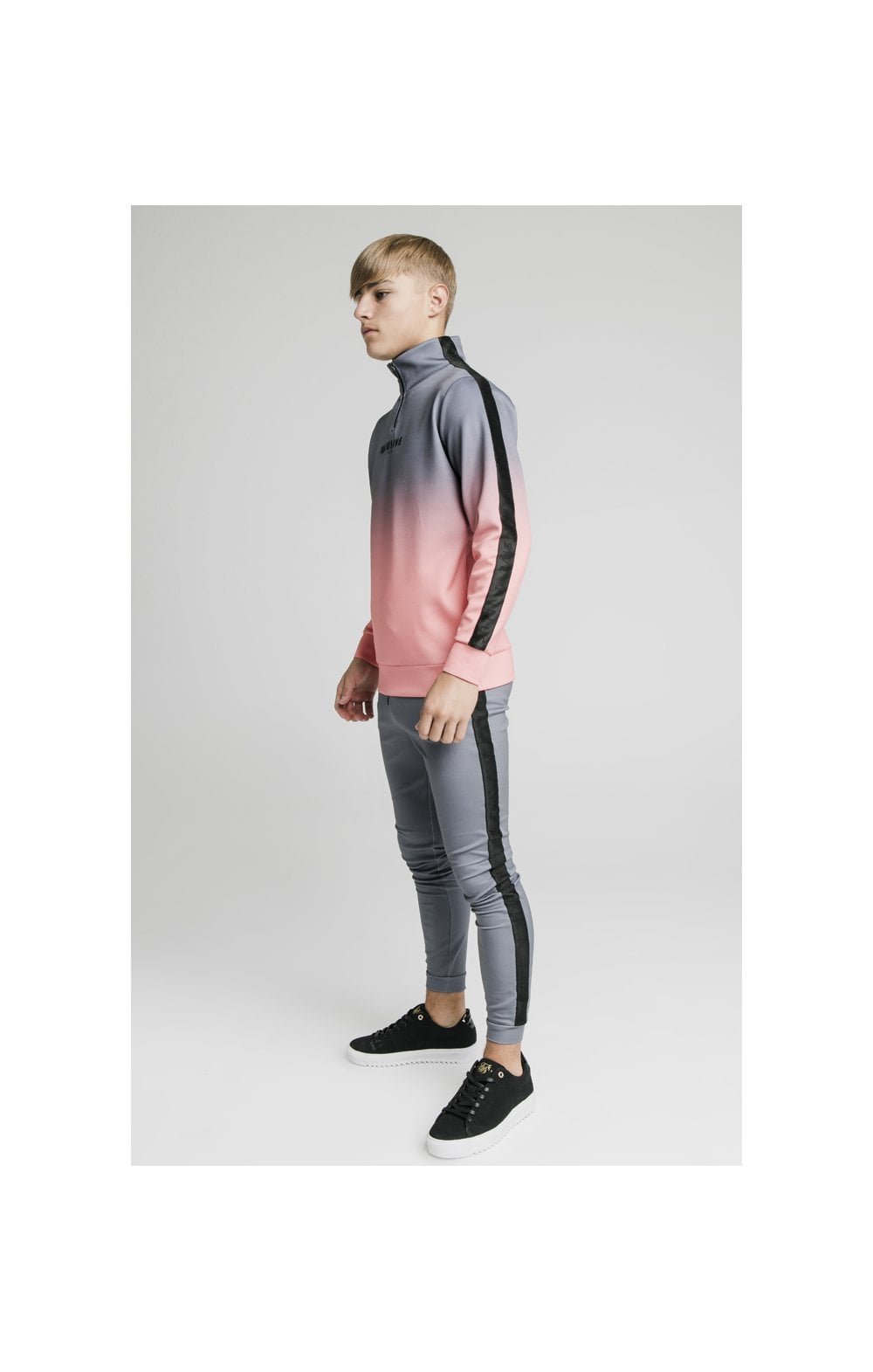 Illusive London Athlete Pants - Grey (5)