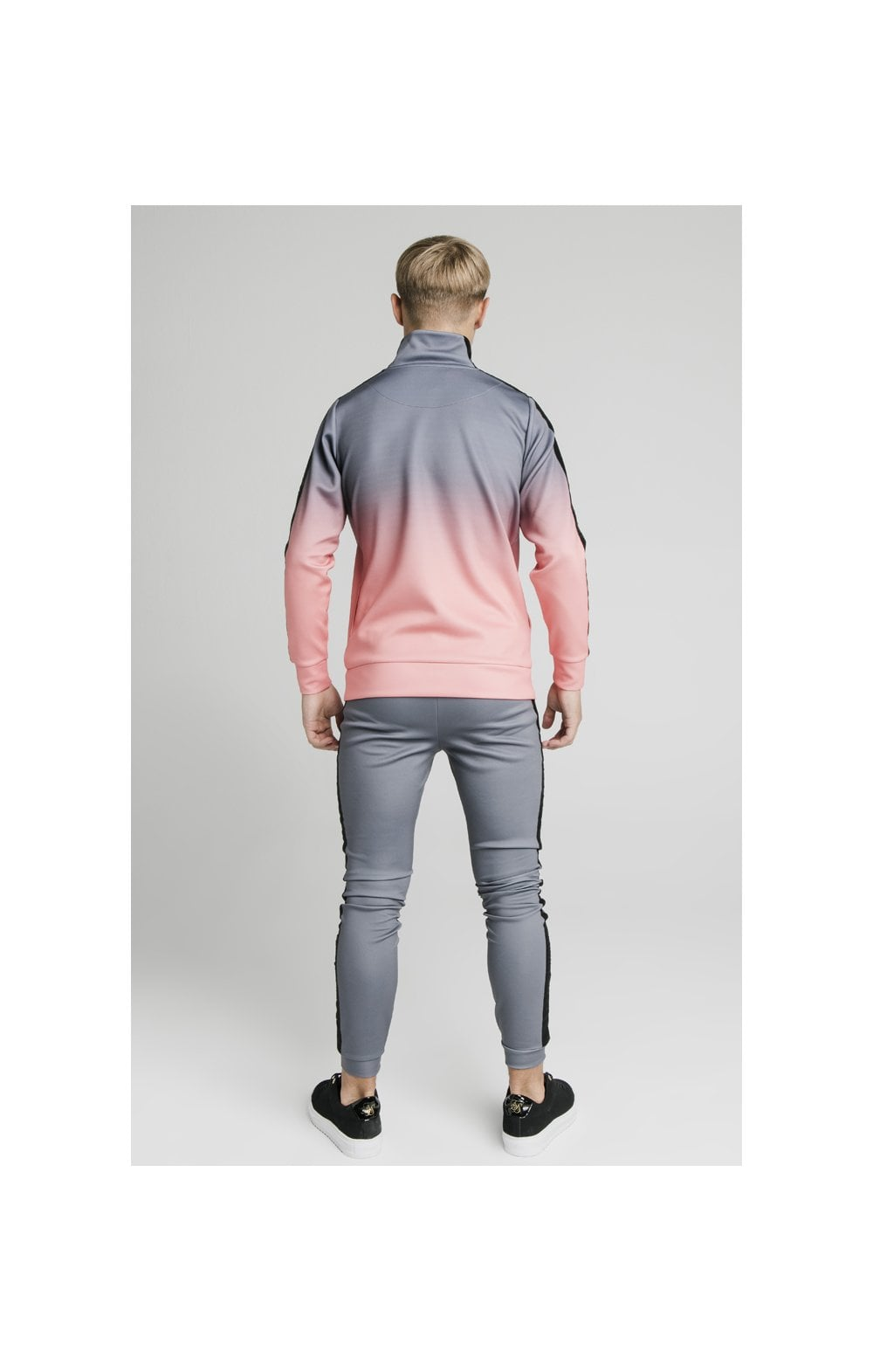 Illusive London Athlete Pants - Grey (6)
