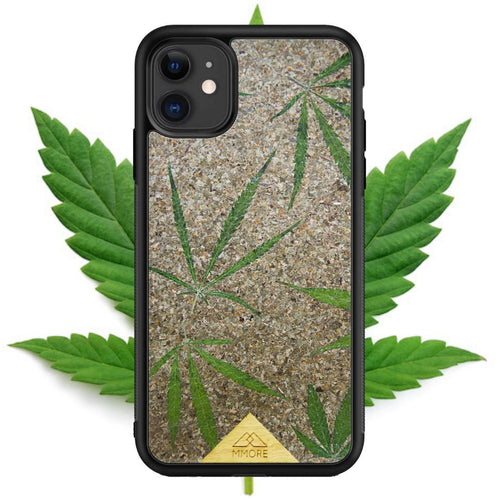 Organika Case - Hemp