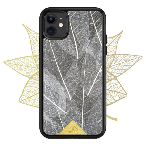 Organika Case - Skele Leaves