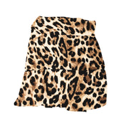 Showcase - Bella Skirt - Leopard