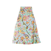 Bardot Skirt - Garden Party