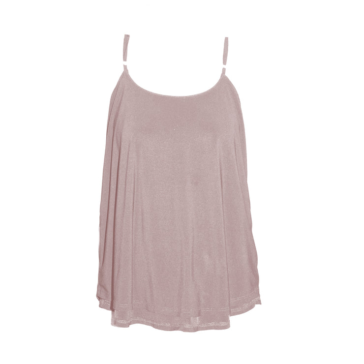 TBYB (Stylist)  - Cammie Top - Taupe