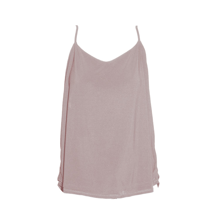 Cammie Top - Taupe