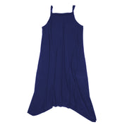 TBYB - Campbell Pocket Dress - Navy - Redeem 50% Off