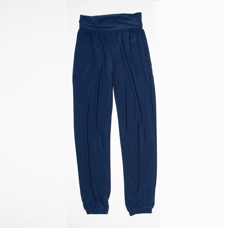 Shop TBYB - Sienna Boho Pants - Navy