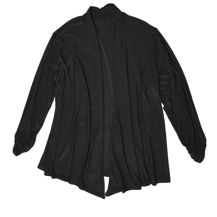 Anna Jacket - Black // Redeem 50% Off