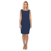 TBYB - Joan Shift Dress - Navy // Redeem 50% Off