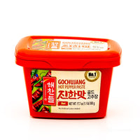 CJ HAeCHANDLE Gochujang