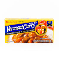 HOUSE Vermont Curry-Hot