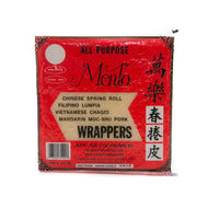 MENLO Lumpia Wrappers