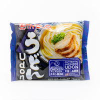MYOJO Udon-Chicken