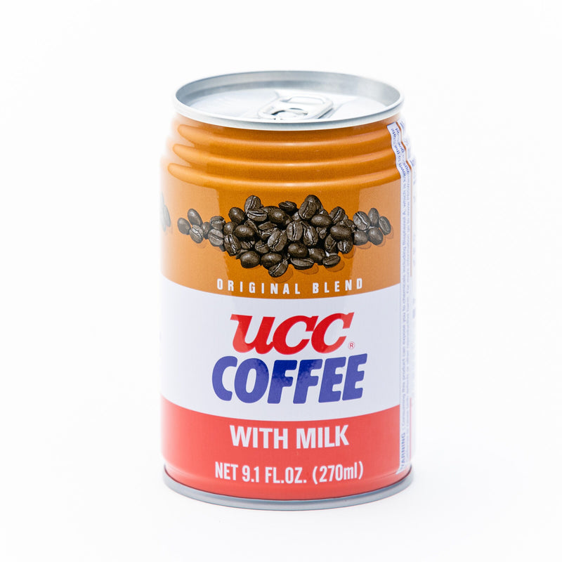 UCC Milk Coffee