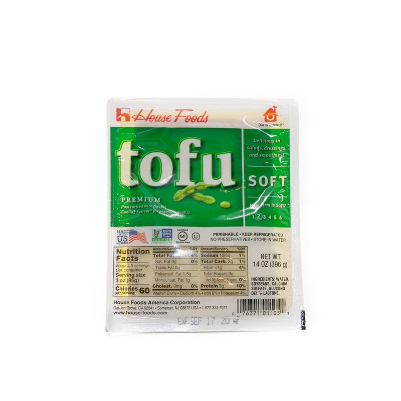 HOUSE Tofu-Soft