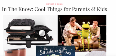 Sheer Luxe   Cool Things for Parents & Kids