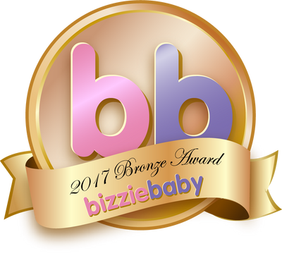 Two Bronze Award At Bizzie Baby 2017 Plus Reviews.