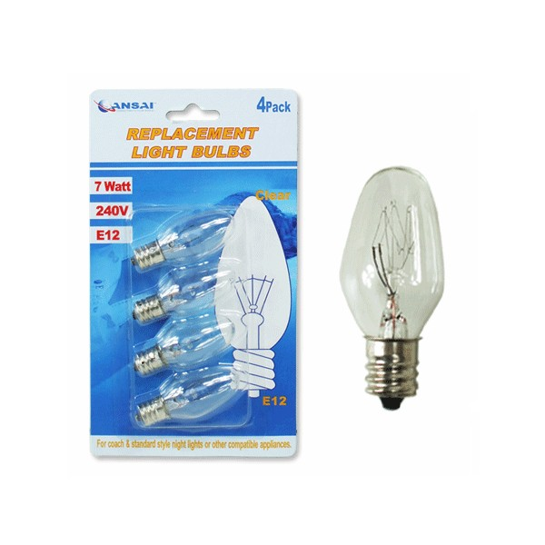 Night Light Replacement Bulb
