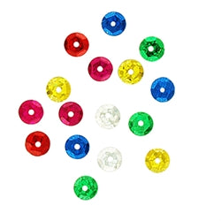 6mm Cup - Multi Coloured AB 20g