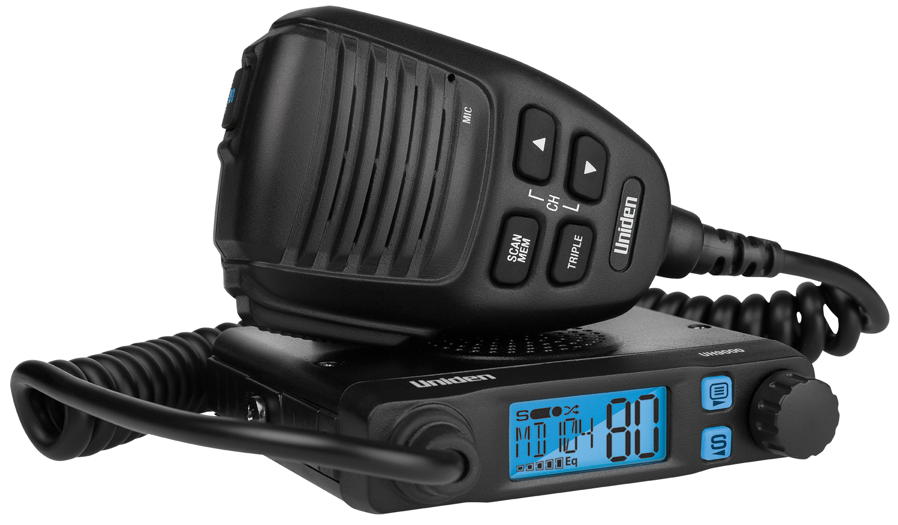 Uniden Mobile CB Radio UH9000