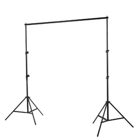 Load image into Gallery viewer, Kate Backgrounds Stand Equipment Black Framework Manual Aluminum