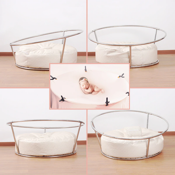Kate Newborn Photography Stand and Bean Bag(sell separately)