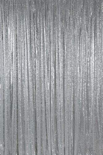 Kate Sliver Photography Sequin Fabric Backdrop